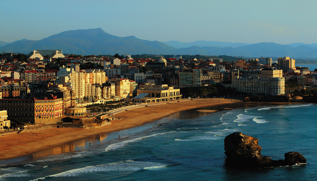 Biarritz - Office de tourisme biarritz location ...